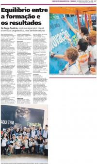 Correio Popular 30 09 18 Especial Educacao