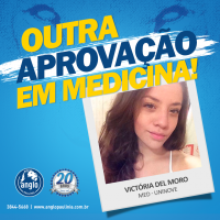 Post Aprovacao Med Vitoria 1
