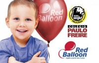 Red Balloon Ingles